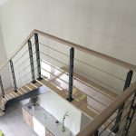 fabricants d'escaliers