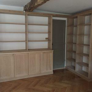 Menuiseries en Ariège meuble