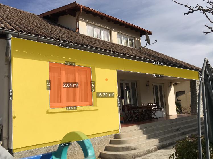 isoler une maison par l'extérieur
